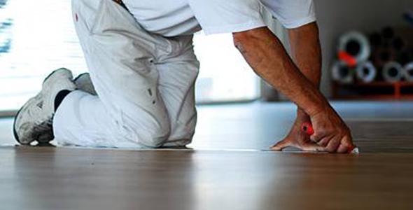 Vinyl vloer leggen den haag tapijtdump tapijtdump